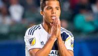 Giovani Dos Santos tiene para elegir... América, Cruz Azul o Monterrey
