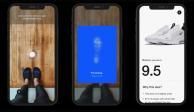 Nike Fit: nuevo escáner de pie para conocer talla ideal de zapato