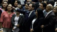 Ratifican diputados a Arturo Herrera como titular de Hacienda