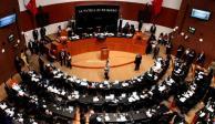Comisiones del Senado aprueban minuta de nueva Reforma Educativa