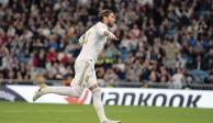 Después de casi dos años, Madrid vuelve a ganar 5-0 en Liga