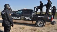 En Nuevo León, sólo un policía por cada mil personas