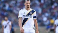 VIDEO: Zlatan Ibrahimovic ataca el sistema de la MLS