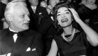 María Callas regresa a México en forma de documental
