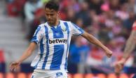 Diego Reyes se convierte en nuevo jugador de Tigres