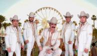 Narcoseries deberían prohibirse como los corridos, consideran Los Tucanes de Tijuana