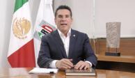 """PRI presentará acción de inconstitucionalidad contra """"Ley Bonilla"""": Alito"""