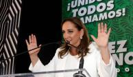Ruiz Massieu pide dar a conocer los acuerdos con EU