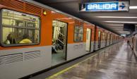 Anuncian programa de modernización del Metro tras anomalías detectadas
