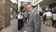 Juez de caso Robles deslinda a Meade de 'Estafa Maestra'