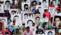 Al alza, desaparición de personas en México, asegura visitador de CNDH