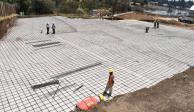 Consulta da luz verde a construcción de Hospital General de Cuajimalpa