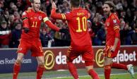 Gareth Bale se burla del Real Madrid tras pase de Gales a la Eurocopa