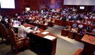 Congreso de Oaxaca aprueba matrimonio igualitario