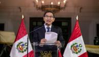 Vizcarra presenta su tercer gabinete
