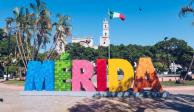 Mérida vence a ciudades como Florencia y Monte Carlo en este ranking