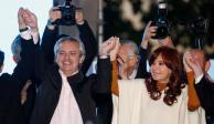 Argentina: Fernández perfila triunfo por la presidencia; Macri reconoce derrota