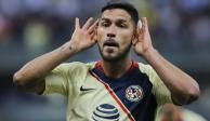 El América, con tres bajas para enfrentar a FC Juárez