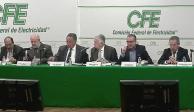 CFE descarta riesgo de apagones en la Península de Yucatán
