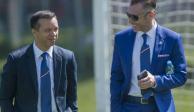 'Chivas hará un buen draft y tendrá para 2 equipos': Higuera
