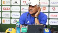 Ricardo Ferretti cataloga a la Leagues Cup como torneo molero