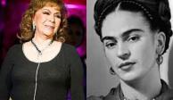 Fonoteca invita a Amparo Garrido a investigación sobre voz de Frida
