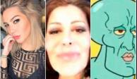 Frida Sofía ignora memes sobre transformación de Alejandra Guzmán
