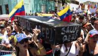 Reportan 57 muertos en lo que va de 2019 en régimen de Maduro: ONG