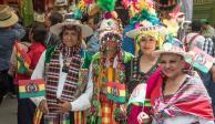 Arranca la XI Feria Internacional de las Culturas Amigas