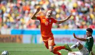 Arjen Robben 'cuelga los botines', y le dice adiós al futbol profesional