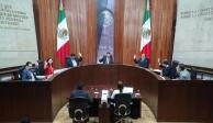 Busca Morena reducir periodo de 4 magistrados del Tribunal Electoral