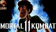 """Shaggy de """"Scooby Doo"""" aparecerá en """"Mortal Kombat 11"""""""