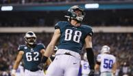 Eagles vence a Cowboys y se pone a un triunfo de llegar a playoffs