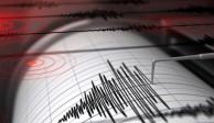 Se registra sismo de 2.5 grados en la alcaldía de Álvaro Obregón