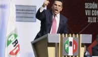 Polarización social, violencia y caída económica, saldo de AMLO: PRI