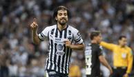 """Rodolfo Pizarro afirma que regresaría a Chivas """"cuando me compren"""""""