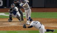 Astros vuelve a derrotar a Yankees y se acerca a la Serie Mundial