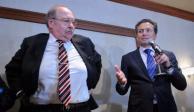 Javier Coello señala que hay persecución contra exdirector de Pemex