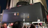 Restablecen energía eléctrica en Manhattan