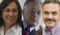 Pemex y CFE, empresas reforzadas en mandato de López Obrador