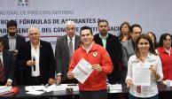 """""""Alito"""" pactó con gobierno actual, acusa Ivonne Ortega"""