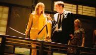 """""""Kill Bill 3"""" es un hecho y Quentin Tarantino ya tiene fecha"""