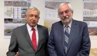 AMLO anuncia 4700 mdp para ciudades fronterizas y turísticas