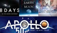 50 aniversario del hombre en la Luna