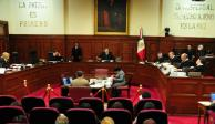 SCJN no asistirá a evento al que llamó López Obrador en Tijuana el sábado