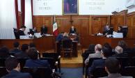 Corte determina cuándo pueden acceder indiciado y defensor a carpeta de investigación