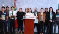Sociedad civil exige que se respeten derechos en regulación de la mariguana