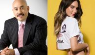 VIDEO: Lupillo Rivera confirma romance con Belinda