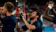 Arabia Saudita albergará Supercopa de España por tres años