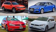 Profeco emite alerta por fallas en automóviles Volkswagen